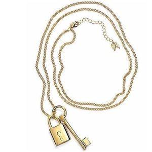 Victoria's Secret Scandalous Necklace
